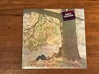 John Lennon Plastic Ono Band LP Shrink w/ Hype Sticker - Capitol Records SW 3372