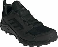 Trail Shoes Running Trainers Mens Adidas Terrex Agravic TR GTX Black GORE-TEX