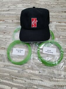 Prince Beast 18ga 4 sets includes New FREE HAT!!! 25.00 value