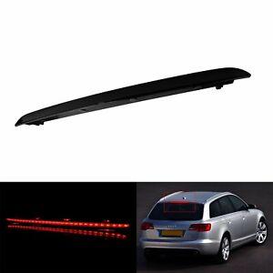 LED Feu de Stop Feux arrière freinage Noir 4F9945097 Pour Audi A6 4F C6 BREAK