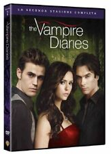 The Vampire Diaries - Stagione 2 (5 Dvd) WARNER HOME VIDEO
