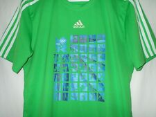 Adidas Climacool London 2012 Olympics Jersey Size S Sports Olympic Games