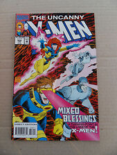 Uncanny X- men 308  . Marvel 1994 -  VF