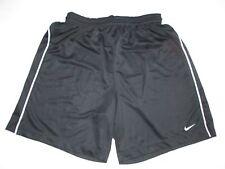 Nike Black White Running Athletic Shorts Men Women Small  MB13