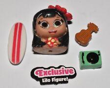 EXCLUSIVE - Lilo - Disney doorables - Lilo & Stitch - Brand new - Moose