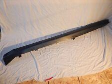 New OEM 08-18 Dodge Chrysler Rocker Panel Moulding Cladding Trim Rear Sill Left