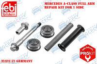 Mercedes A Class 1998 - 2004 W168 REAR SUSPENSION ARM FULL REPAIR KIT