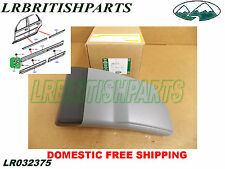 LAND ROVER FENDER LOWER MOULDING LR2 RIGHT SIDE OEM NEW LR032375