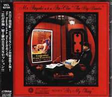 Mr.Itagaki a.k.a Ita cho The Big Bambu It's My Thing Eat Meat To Be Japan CD NEW