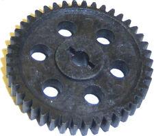 02112 42 Dientes Diferencial Diff Gear Caja de engranajes del centro de plástico