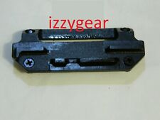 Mosin, sks side mounting rail EST with rivets and screws
