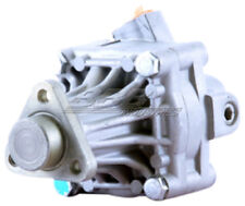 Power Steering Pump BBB INDUSTRIES 950-0110 Reman fits 84-88 BMW 528e