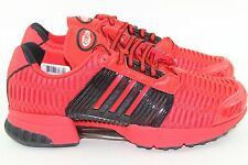 ADIDAS CLIMA COOL 1 MEN SIZE 11.0 RED 360 DEGREE COOLING NEW RARE AUTHENTIC