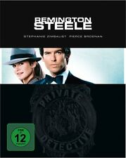 30 DVDs *  REMINGTON STEELE - DIE KOMPLETTE SERIE - LIMITED EDITION # NEU OVP ""
