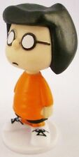 MARCIE Peanuts CHARLIE BROWN & SNOOPY COMIC PVC TOY FIGURE Cake Topper FIGURINE!