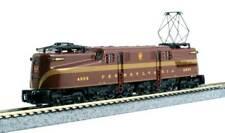 Escala N - Kato Locomotora Eléctrica GG1 Pensilvania Railroad Digital DCC