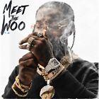 """Pop Smoke - Meet the Woo 2 Music Album Art Canvas Poster HD Print 12 16 20 24"""""""