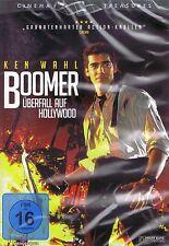 DVD NEU/OVP - Boomer - Überfall auf Hollywood - Ken Wahl & Matt Frewer