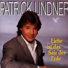 Patrick Lindner Liebe ist das Salz der Erde (1994)  [CD]