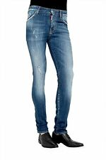 Dsquared2 distressed Herren-Jeans mit regular Länge