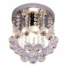 Unbranded Crystal Ceiling Lights & Chandeliers