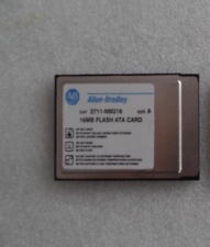 1PC  Allen Bradley 2711-NM216