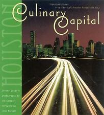 Culinary Capital: Signature Dishes from America's Premier Restaurant City -