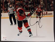JEREMY ROENICK Philadelphia Flyers NHL Autographed 8x10 Signed Photo 16C