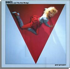 Noel and The Red Wedge - Peer Pressure - New, Sealed 1982 LP Record!