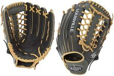 "Louisville Slugger FG25BG6-1275 12.75"" 125 Series Slowpitch Softball Glove New!"