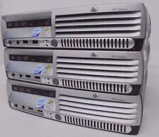 Pc Sobremesa HP DC7700 Core 2 Duo@1.83Ghz 6Gb Ram 160Gb HD Windows 7