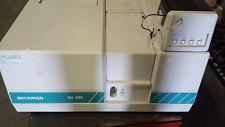 Beckman Instruments UV Vis Spectrophotometer w/ Dispencer DU 640 USG