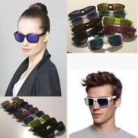 Wayfare Aviators Sunglasses Retro Vintage 80's Mens Womens Ladies Designer UV400