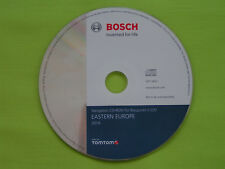 CD NAVIGATION OSTEUROPA EX 2014 V12 VW RNS 300 PASSAT GOLF SEAT SKODA AUDI FORD