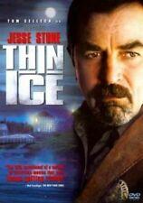 Jesse Stone Thin Ice - DVD Region 1