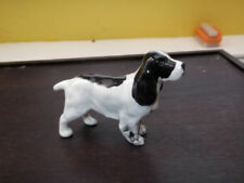 Unboxed Earthenware White Beswick Pottery Dogs
