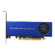 AMD Radeon PRO WX 2100 2GB Workstation Video Graphics Card GPU