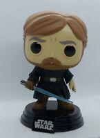 Figurine Luke Skywalker de Star Wars n°266