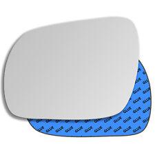 Außenspiegel Spiegelglas Links Konvex Nissan Murano 2002 - 2007 237LS