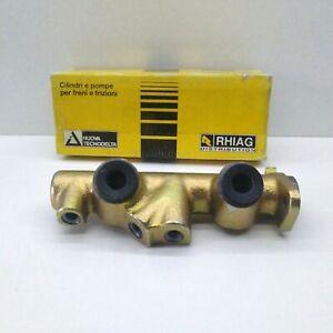 Master Cylinder Renault R4 - R5 Rhiag For 7701348726