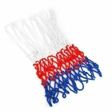 Basketball Goal Hoop Net Netting Red/White/Blue NEW