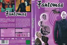 FANTOMAS --- Klassiker --- Kultfilm --- Louis de Funes --- Uncut ---