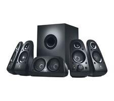 LOGITECH Z506 5.1 PC Speakers
