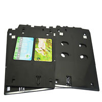 Inkjet PVC ID Card Tray Card for Canon iP7240 iP7250 iP7270 iP7280 MG5400 MG5420