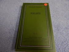 NIGHT by Francis Pollini  Olympia Press Traveller's Companion Series #112  Soft