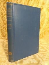 1930 Mechanism of the Heart & Anomalies SIGNED PRESENTATION COPY Cardiology Bk