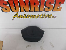 NOS GM 22671770 STEERING WHEEL AIRBAG GRAPHITE/BLACK PONTIAC SUNFIRE 2003