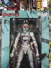Tatsunoko Heroes Fighting Gear Casshern Action Figure  Sentinel Anime tokusatsu