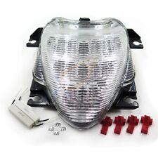 New Led Tail Brake Light For 06-09 07 08 Suzuki Boulevard M109R / VZR1800