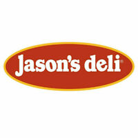 $100 Jason's Deli Gift Card - 55% OFF (EMAIL DELIVERY ONLY)